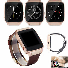 Latest Smart Watch With Bluetooth for Phone HTC Android Samsung Camera SIM Slot