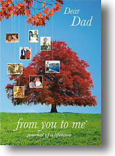 Dear Dad by from you to me (Hardback, 2009)