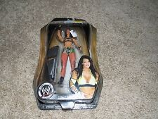 2006 WWE Ruthless Aggression Victoria Action Figure
