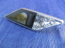 INTERIOR REAR LIGHT O/S RIGHT 8375586 From E46 BMW 318i SE SALOON 2001