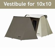 New Kodiak Canvas 1601 Vestibule Wing for 10-ft Canvas Tents