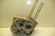 Honda TL125 TL 125 K2 #5110 Motor / Engine Center Cases / Crankcase
