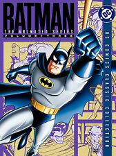 Batman: The Animated Series - Vol. 3 [2005] [4 discs] [Multilingual] New DVD