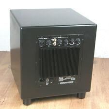 Bk XXLS400-DF satin noir caisson de basse grade b