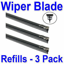 Wiper Blade Refills Vauxhall Astra H-GTC 01.05 on