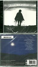 RARE / CD - NEIL YOUNG : HARVEST MOON ( NEUF EMBALLE - NEW & SEALED )