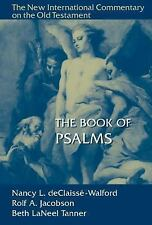 THE BOOK OF PSALMS - NEW HARDCOVER BOOK