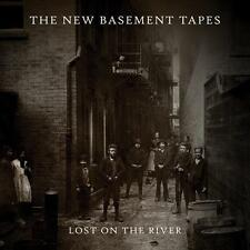 The New Basement Bandes-Lost on the river-CD NEUF