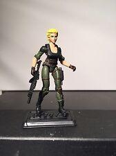 """Custom 1:18 Scale G.I. Joe Style """"Pixie"""" 25Th 50Th  Modern Elite Corps Marvel"""