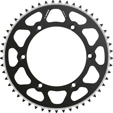 APICO REAR SPROCKET EVOLITE HONDA CR125 87-07 CR250 90-07 CR500 84-01 51T BLACK