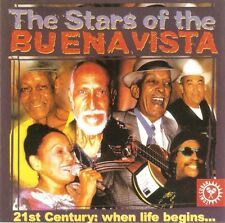 Various Artists - Stars of the Buena Vista 21st Century (CD 2000)