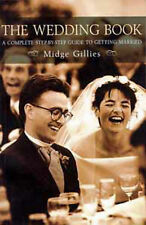 Gillies, Midge The Wedding Guide Very Good Book