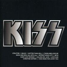 Kiss - Icon (CD NEUF)