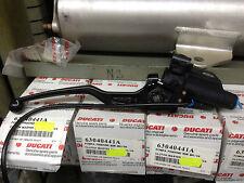 Pompa Frizione Brembo Ducati Monster 696 63040441A - clutch Master Monster 696