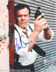 "Paul Sorvino Colour 10""x 8"" Signed Photo - UACC RD223"