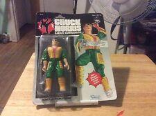 Vintage Chuck Norris Karate Kommandos  1986