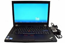 Lenovo ThinkPad T420 Laptop i5-2520M 2.5GHz 8GB RAM 128GB SSD Windows7 Xmas Sale
