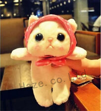 "25CM/10"" Sweet Soft Stuffed Animal Plush Doll Toy Gift Cute Cat"