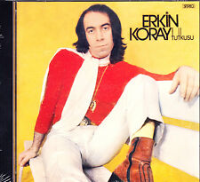 ERKIN KORAY tutkusu CD NEU OVP/Sealed