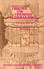 Courtier and Commoner in Ancient China
