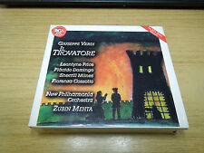 Verdi: Il Trovatore (2CDs) (1997) RCA red seal