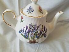 Royal Victorian Fine Bone China English Teapot