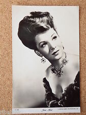 R&L Card: The People Show Parade, Jean Kent Vintage Movie Star No.1042