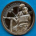2014 S Proof Sacagawea Native American Dollar-GEM PROOF -IN STOCK