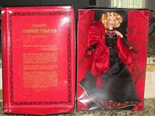 COLLECTOR 2000 BARBIE MANN'S CHINESE THEATRE BLONDE BARBIE SWAROVSKI NEW