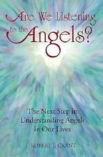 Are We Listening to the Angels?: The Next Step in Understanding the Angels in Ou