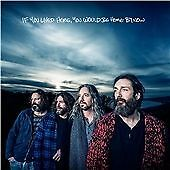 Chris Robinson Brotherhood - If You Lived Here, You Would Be Home by Now  CD NEW