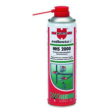 Wurth HHS 2000 Spray 500ml - Synthetic Lubricating Oil