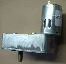 DR Who FLIPPER-TEMPO EXPANDER MOTOR 14-7970