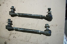 Suzuki LT125 LT 125 LT185 Quadrunner 1986 steering shaft tie rods rod arms arm
