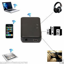 BLUETOOTH AUDIO RECIEVER FOR SMARTPHONES/TABLETS/iPHONE/iPAD/iPOD