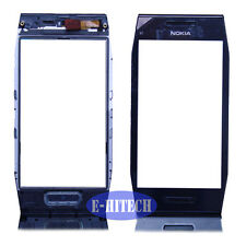 Nokia X7 with Frame Digitizer Screen Display Touch Pad Lens Replacement X7-00