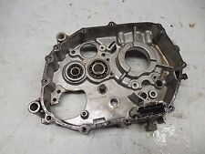 kawasaki klf110 110 mojave right main engine center crank case block 1987 1988