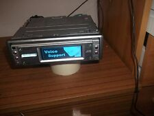 JVC kd-LHX551. car cd radio stereo player. screentouch.EXAD super machine