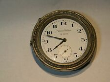 Buren Movement with PHINNEY WALKER 8 Day Automotive Clock parts