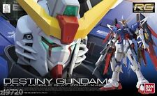 BANDAI RG 11 - DESTINY GUNDAM Model Kit 1/144