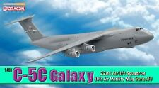 Dragon Wings~C-5C Galaxy 22nd Airlift Sq. 60th AMW Travis AFS ~DW56273