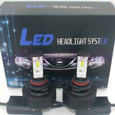 9005 6000K 2017 180W 18000LM CREE LED Headlight Kit High Beam Bulbs High Power