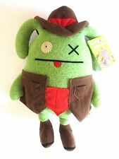 Wild West Ox - Ugly Doll Soft Toy BNWT New