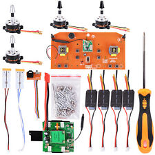 Universal DIY Upgrade Kit Spare Part for Syma X8/X8W/X8G/X8C/X8HW/X8HC/HUANQI899