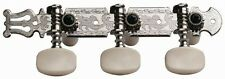 Ping P2621 Lyre-Style Tuning Machines for Classical Guitar