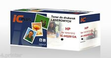TONER CARTRIDGE FOR HP LASERJET Q2612A LASERJET 1012 1015 1018 1020 1022 M1319