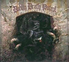 Death Sentence [Digipak] * by Dublin Death Patrol (CD, 2012, Mascot Records)