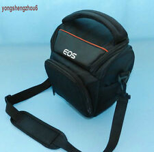 Triangle Camera Case Bag for Canon EOS Rebel 700D 1100D 550D 600D SX30 SX40 60D