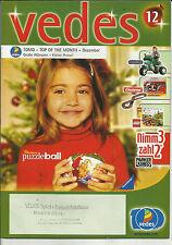 Katalog Vedes Nr.12 2003