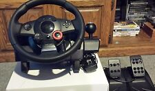 Logitech Driving Force GT (PS2, PS3, PC)